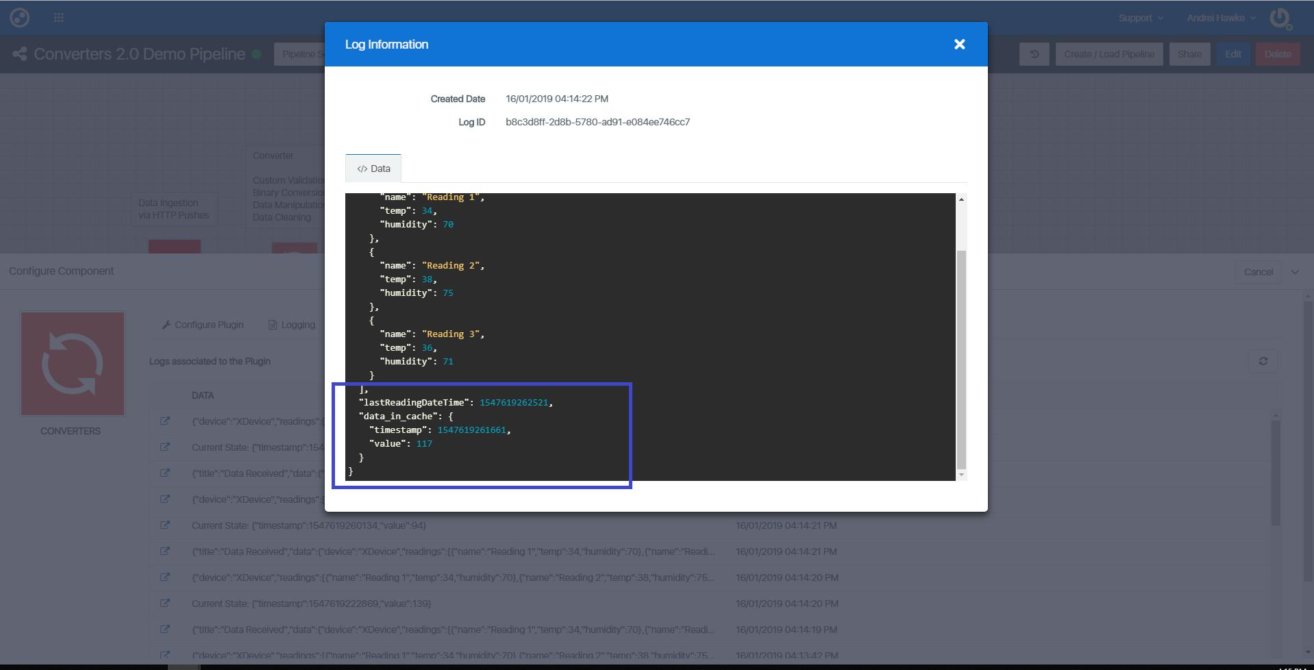 Reekoh | Converters 2 0 – Making Custom Programming Even