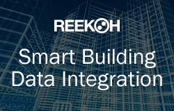 Smart Building Data Integration