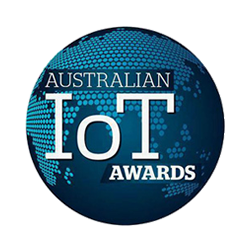 WINNER 2018 Australian IoT Awards - Best IoT Platform / Product