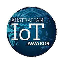 WINNER 2018 Australian IoT Awards - Best IoT Platform / Product
