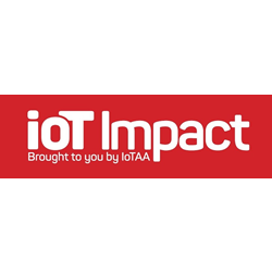 WINNER 2018 IoT Impact - IoT Enablement Award
