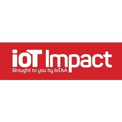 WINNER 2018 IoT Impact - IoT Enablement Award