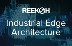 Industrial Edge Architecture