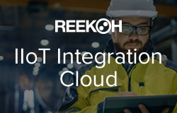 IIoT Integration Cloud