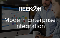 Integration for the Modern Enterprise