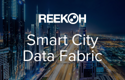 Smart City Data Fabric