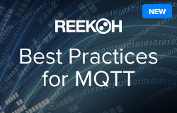 Best Practices with MQTT