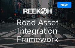 Road Asset Integration Framework