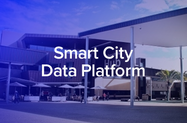 Smart City Data Platform